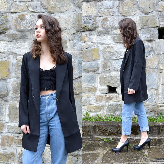 outfit ideas with cool outerwear 9