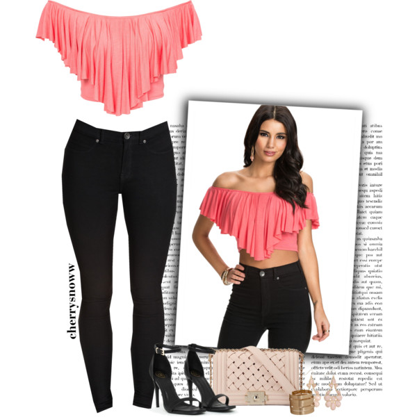 outfit ideas with peasant tops 10