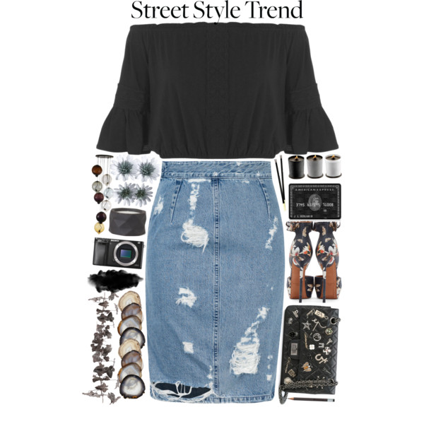 outfit ideas with peasant tops 7
