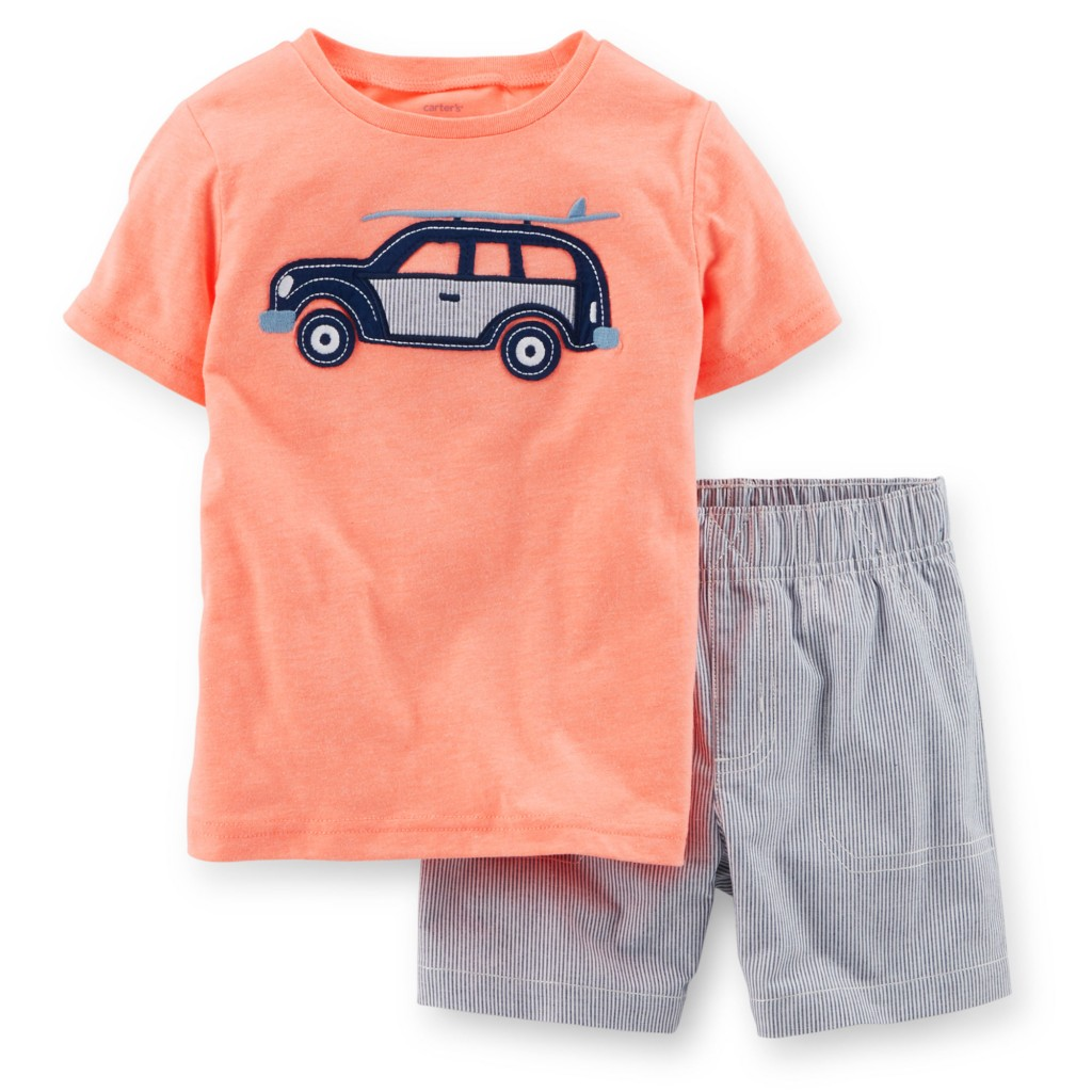 summer outfit ideas for little boys 1
