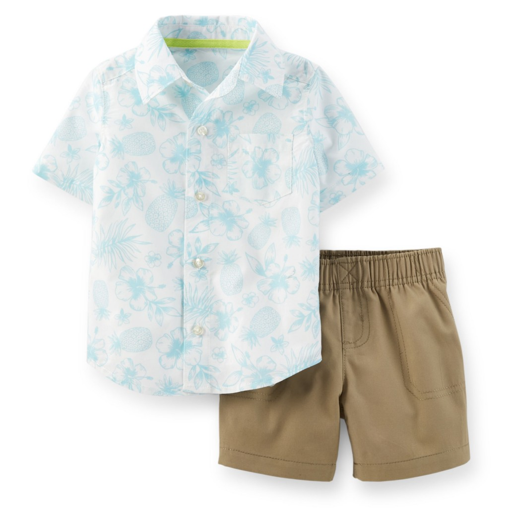 summer outfit ideas for little boys 3