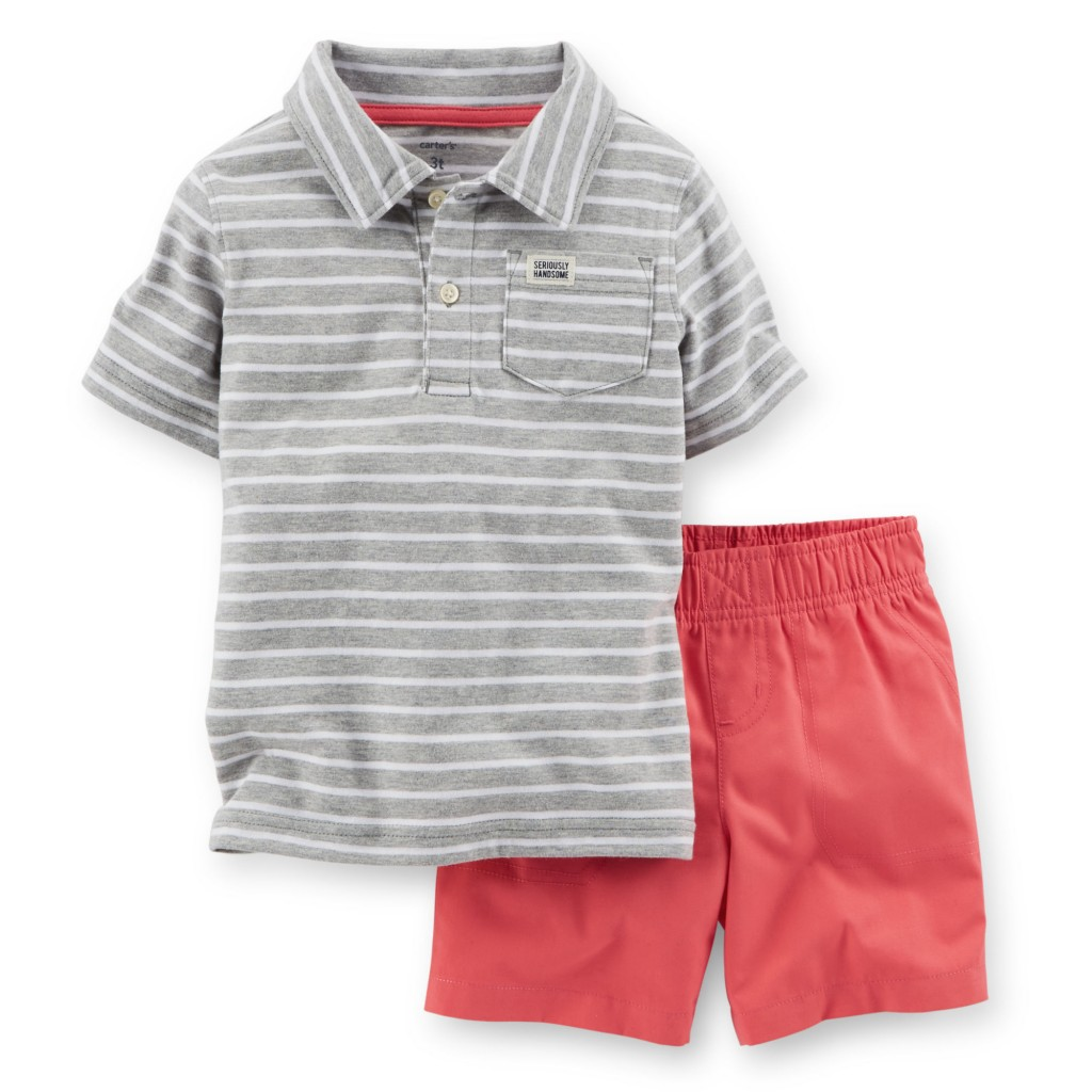 summer outfit ideas for little boys 4
