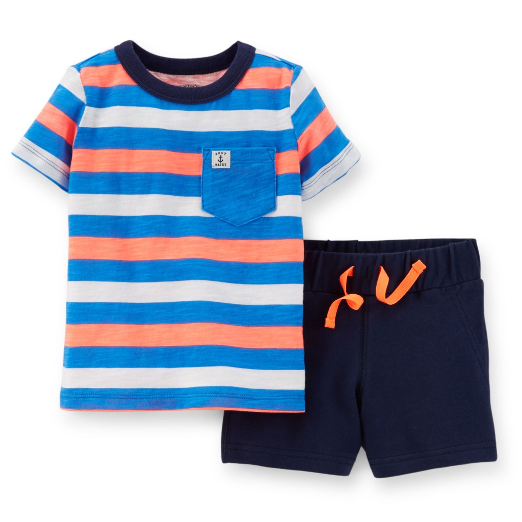 summer outfit ideas for little boys 5