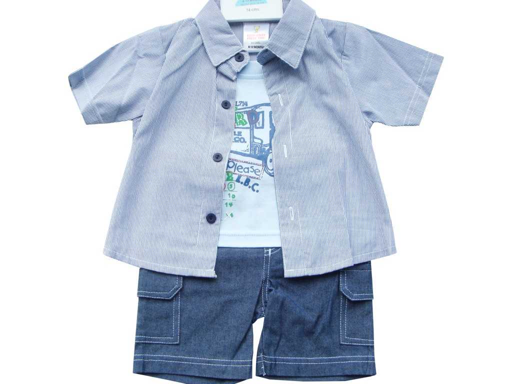 summer outfit ideas for little boys 7