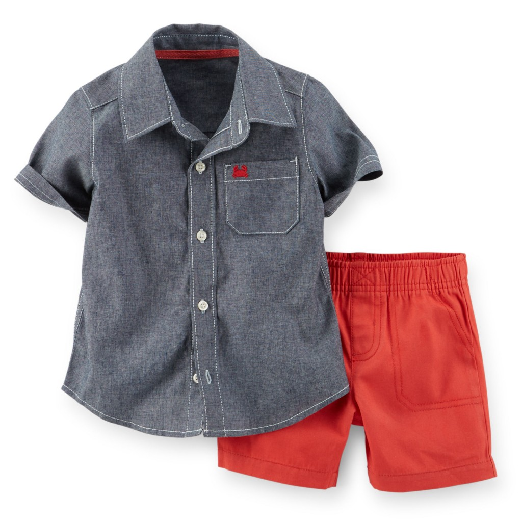 summer outfit ideas for little boys 8