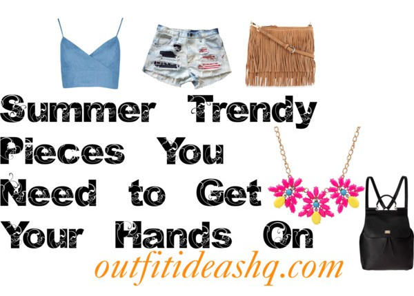 summer trendy pieces you need to get your hands on 11