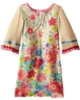 70s inspired for little girls 3