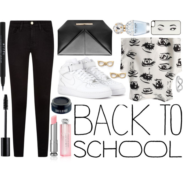 back to school - new shoes 8