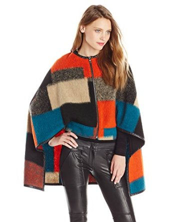 cape poncho wrap fall winter 2015 1