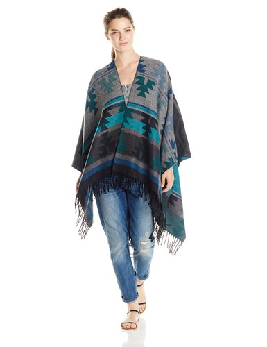 cape poncho wrap fall winter 2015 3