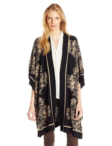 cape poncho wrap fall winter 2015 6