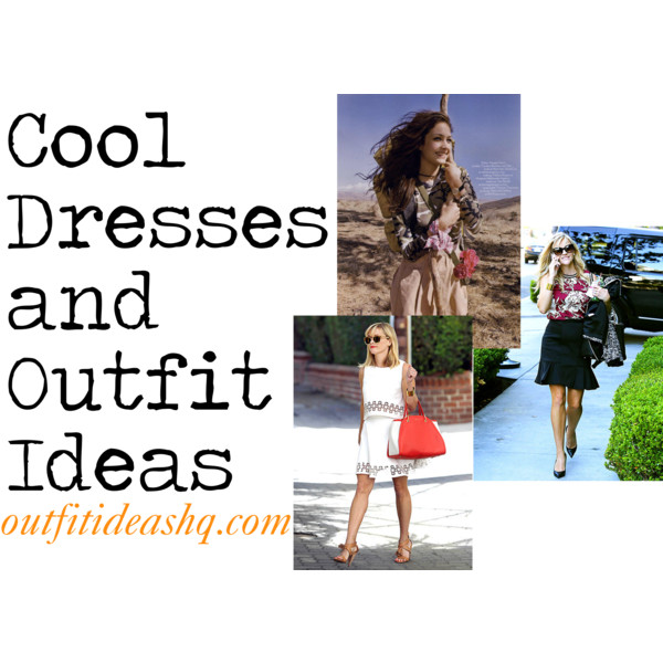 cool dresses and outfit ideas 11
