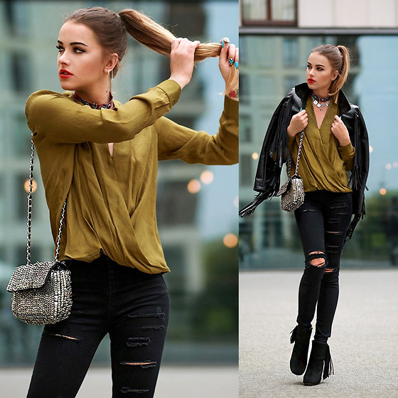 cool edgy outfit ideas 4