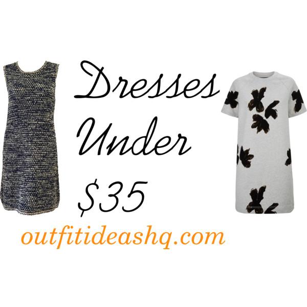 dresses under $40 9