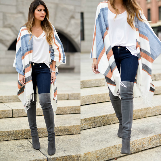 easy fall everyday outfit ideas 10