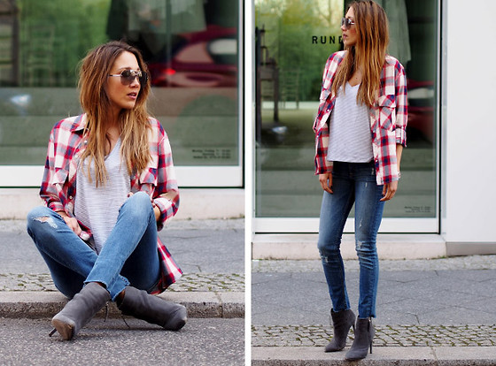 easy fall everyday outfit ideas 6