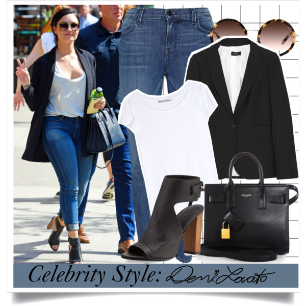 everyday outfit ideas inspired by celebrities 6
