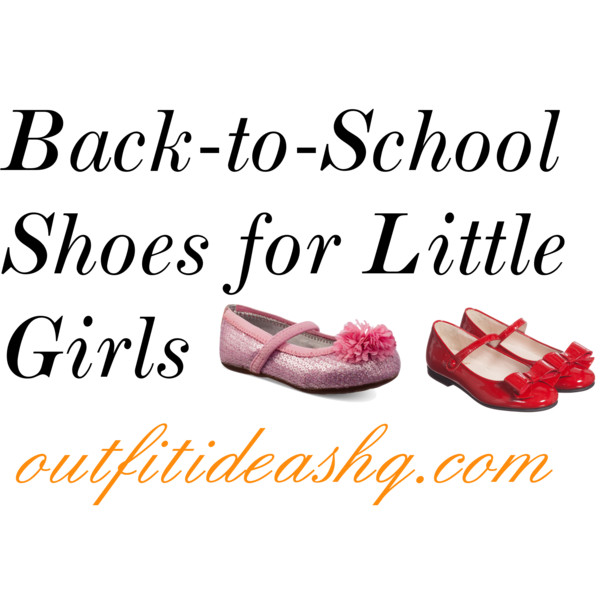 little girl shoes 8