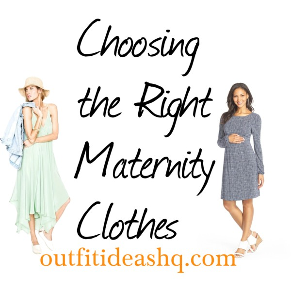 maternity clothes 9