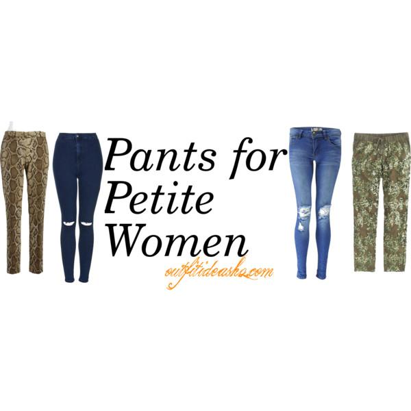 pants for petite women 10