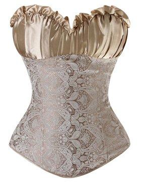 plus size corset 3