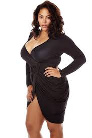 fashions Plus size sexy