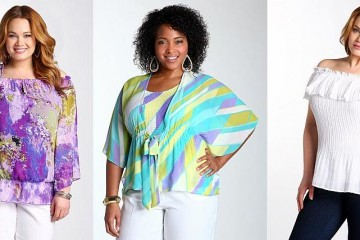 plus size tops 10