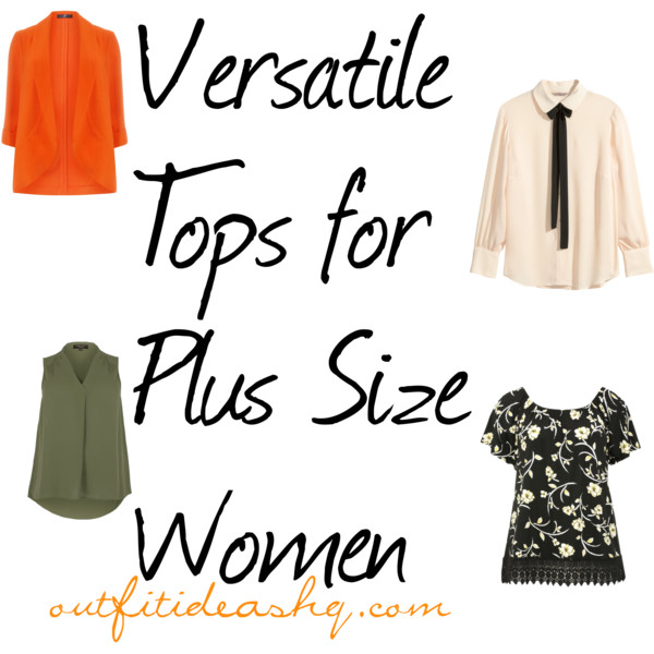 plus size tops 11