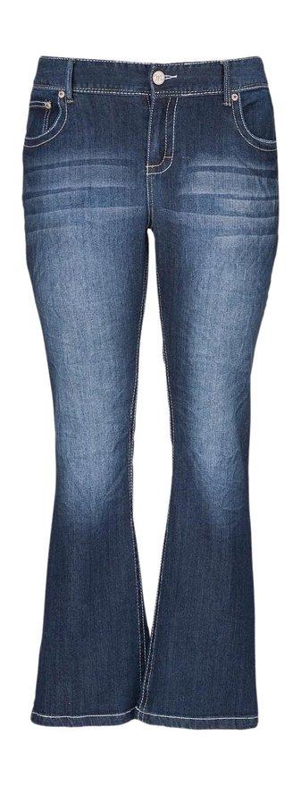 plus sized jeans under $50 1
