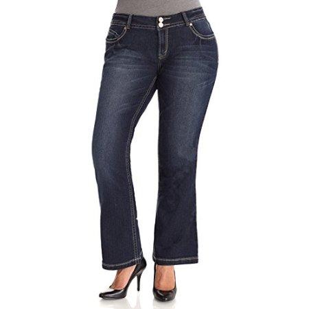 plus sized jeans under $50 4