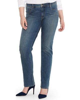 plus sized jeans under $50 5