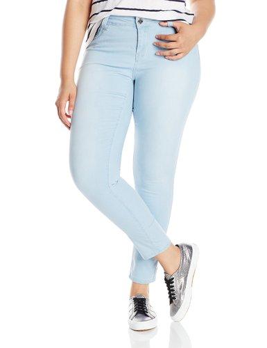 plus sized jeans under $50 6
