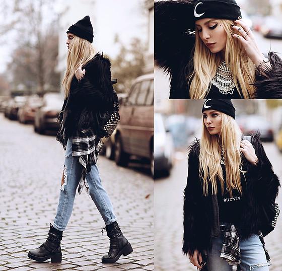 post punk revival outfit ideas 10
