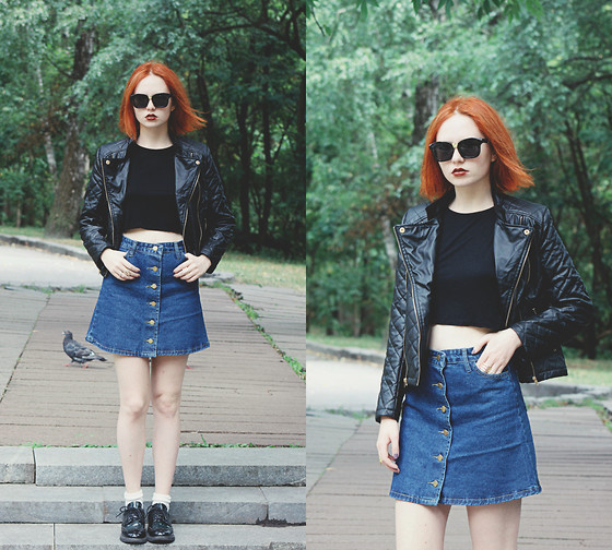 post punk revival outfit ideas 6