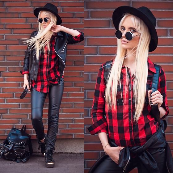 post punk revival outfit ideas 7