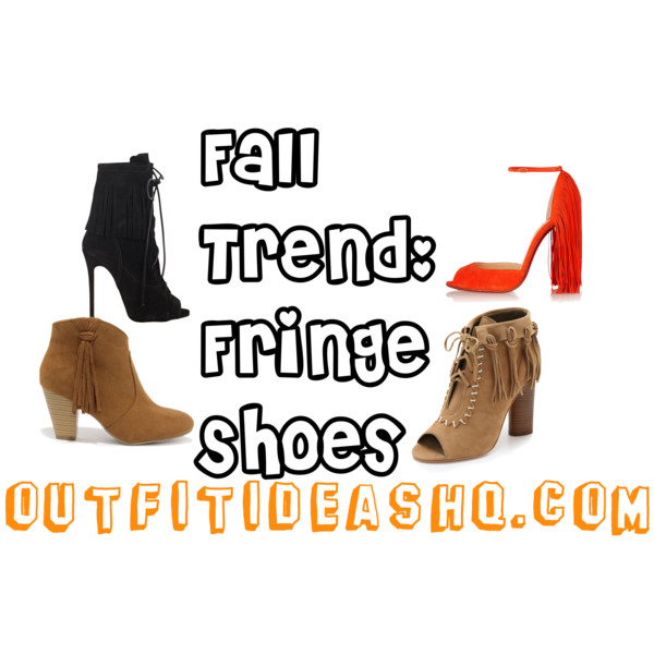 shoes with fringe 12