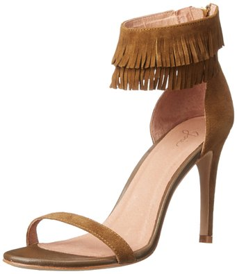shoes with fringe 5