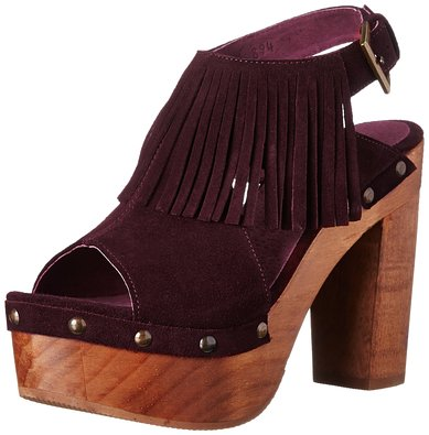 shoes with fringe 6