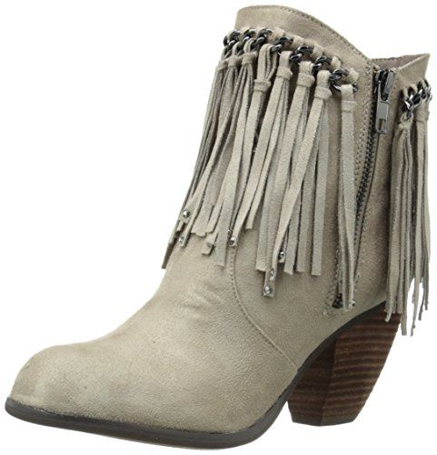 shoes with fringe 9