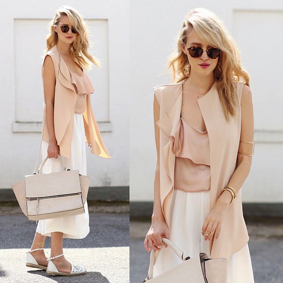 two piece outfit combination 2