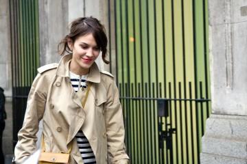 Stylish Winter Trench Coats and Rain Jackets for Women 11