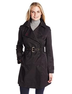 Stylish Winter Trench Coats and Rain Jackets for Women 2