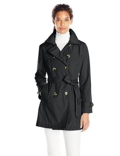Stylish Winter Trench Coats and Rain Jackets for Women 3