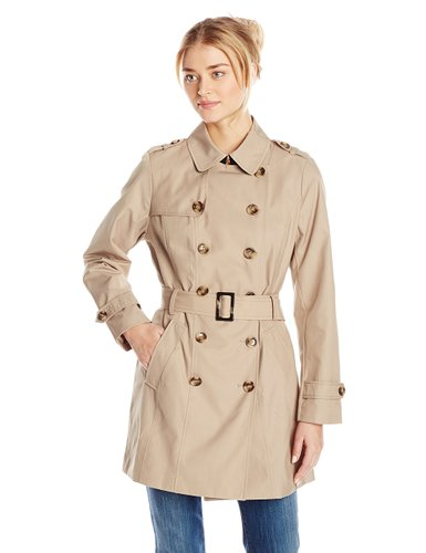 Stylish Winter Trench Coats and Rain Jackets for Women 4