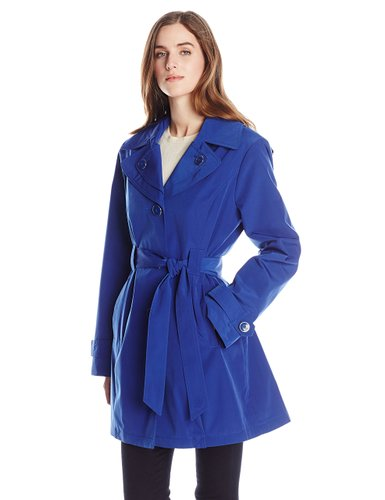 Stylish Winter Trench Coats and Rain Jackets for Women 5