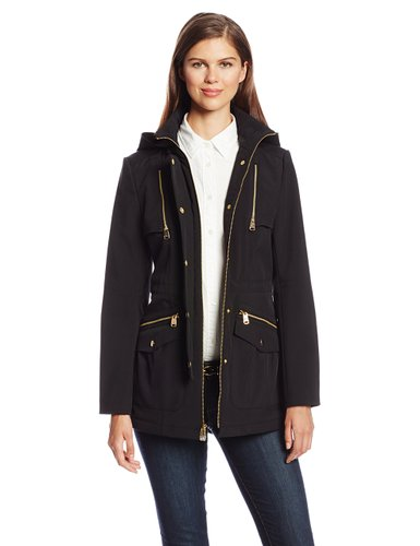 Stylish Winter Trench Coats and Rain Jackets for Women - Outfit ...