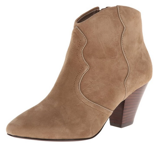 ankle boots 7