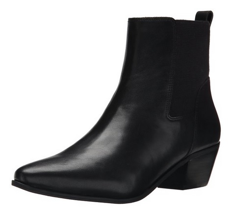 ankle boots 8