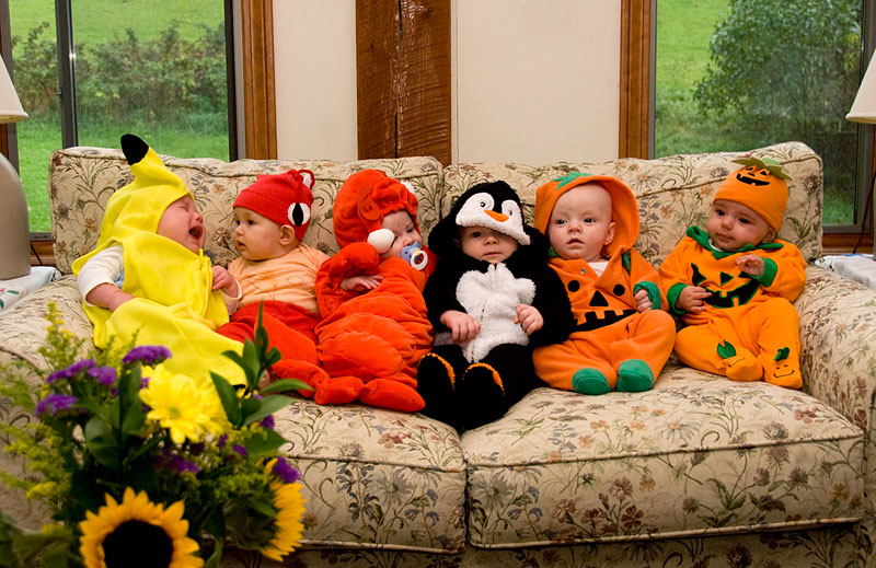 Halloween Baby Gifts Ideas : Cute and adorable halloween costume ideas for babies