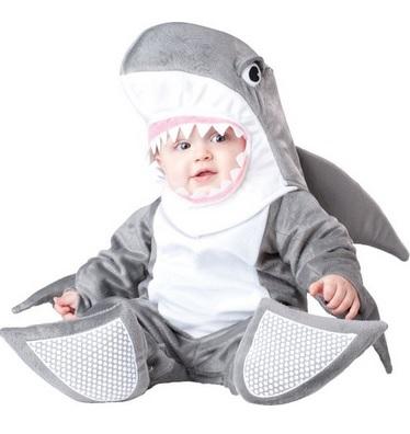 baby halloween costume 4